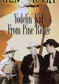 Yodelin' Kid from Pine Ridge 海报