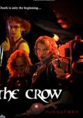 The Crow Purgatory 海报