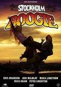 Stockholm Boogie 海报