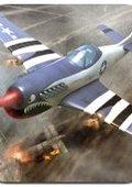 战机 海报