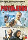Pistoleros 海报