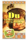 Du - Zwischenzeichen der Sexualität 海报