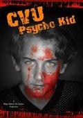 CVU Psycho Kid 海报