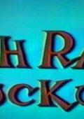 Rah Rah Ruckus 海报