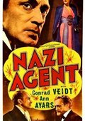 Nazi Agent 海报