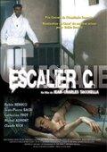 Escalier C 海报