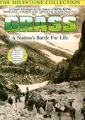 Grass: A Nation's Battle for Life 海报