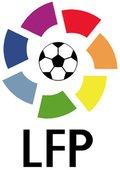 2013-2014西班牙足球甲级联赛 海报