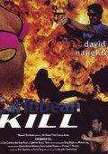 Caribbean Kill 海报