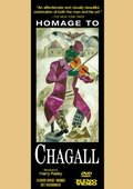 Homage to Chagall: The Colours of Love 海报