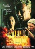 Bad Blood 海报