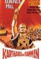 火焰中的迦太基 海报