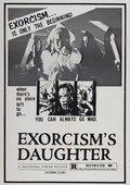 Exorcism's Daughter 海报