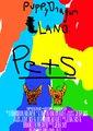 PuppyDragon Land: Pets