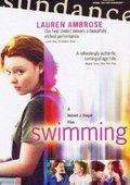 Swimming 海报