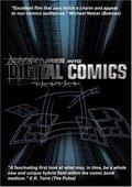 Adventures Into Digital Comics 海报