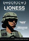 Lioness 海报