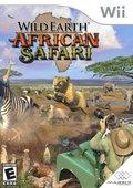 野生大地:非洲之旅