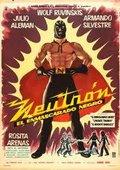 Neutrón, el enmascarado negro 海报