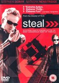 The Steal 海报