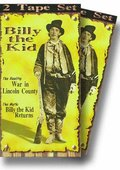 Billy the Kid Returns 海报