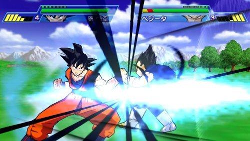 龙珠Z 真武道会 Dragon Ball Z Shin Budokai
