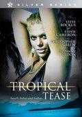 Tropical Tease 海报