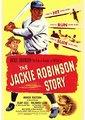 杰基·罗宾逊的故事