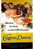 Der Kongreß tanzt 海报