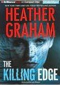 The Killing Edge 海报
