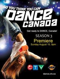 舞林争霸加拿大版 第三季