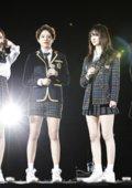 f(x) Mini Concert演唱会 海报