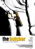 The Butcher 海报
