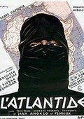 The Lost Atlantis 海报
