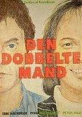 The Double Man 海报