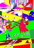RGB XYZ 海报