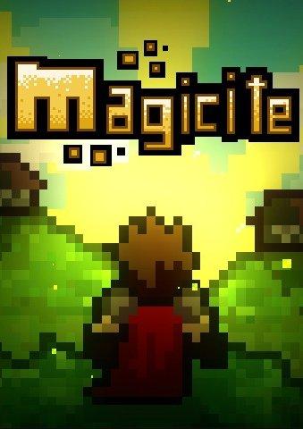 魔力遗迹(magicite)