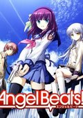 Angel Beats! 海报