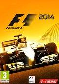 一级方程式赛车2014 海报