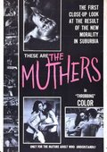 The Muthers 海报