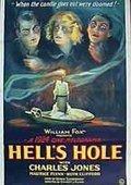 Hell's Hole 海报