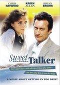 Sweet Talker 海报