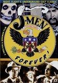 J-Men Forever 海报