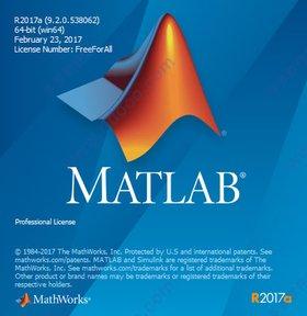 《矩阵实验室》(Mathworks.Matlab.R2017a)2017a[光盘镜像]