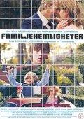 Family Secrets 海报