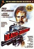 Death Journey 海报