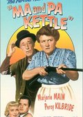 Ma and Pa Kettle 海报