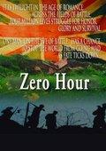 Zero Hour 海报