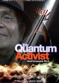 The Quantum Activist 海报