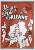 Naughty New Orleans 海报